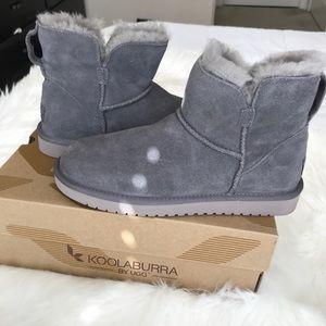 96818dd05f3 Koolaburra by UGG Women's 8 Mini Boots NEW! NWT